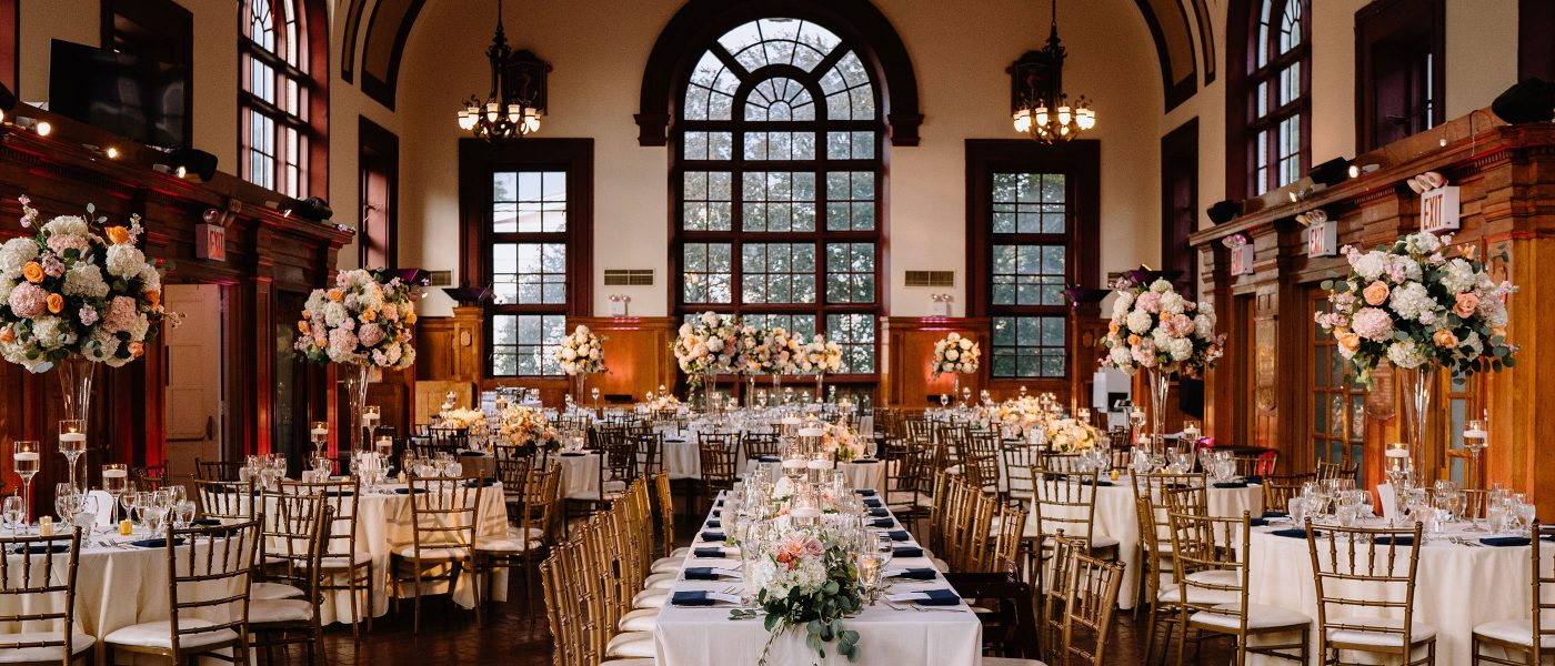 NYC Wedding Catering