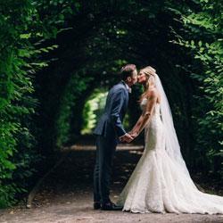 Lauren and Paul's Snug Harbor wedding