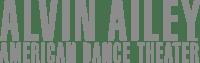 Alvin Ailey logo