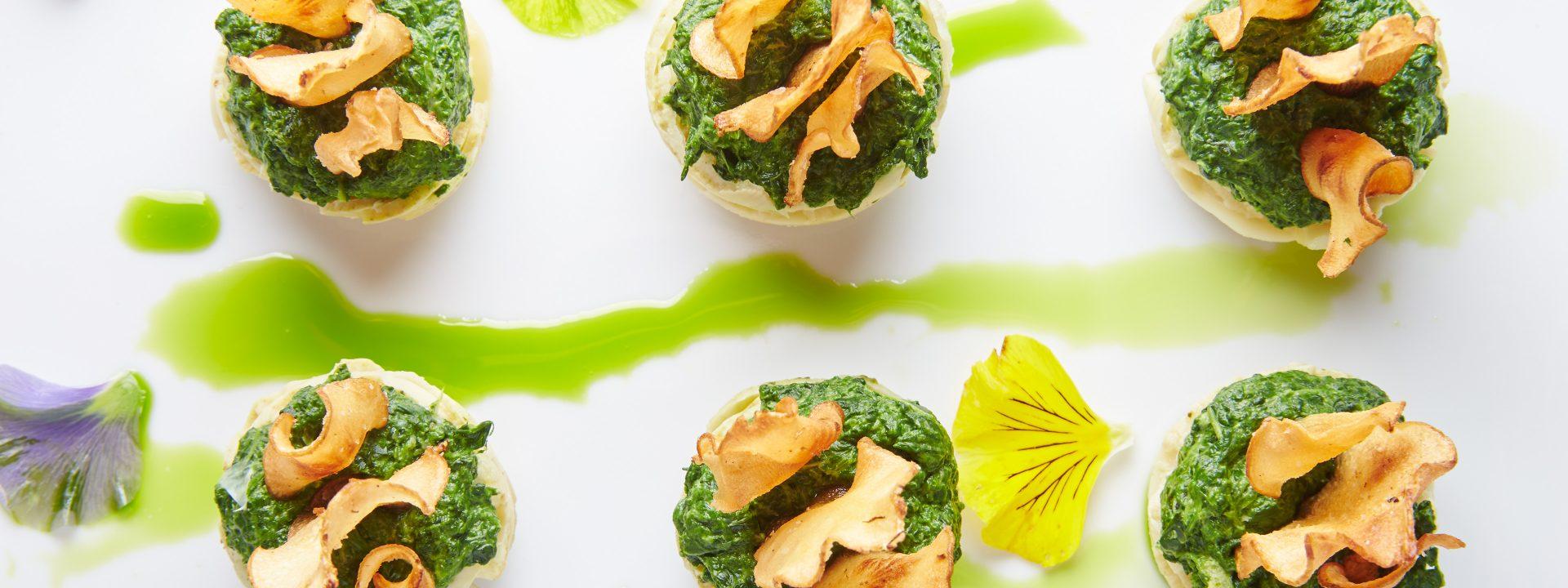 baked artichoke