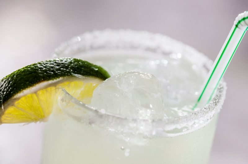 NYT Cooking Margarita Recipe