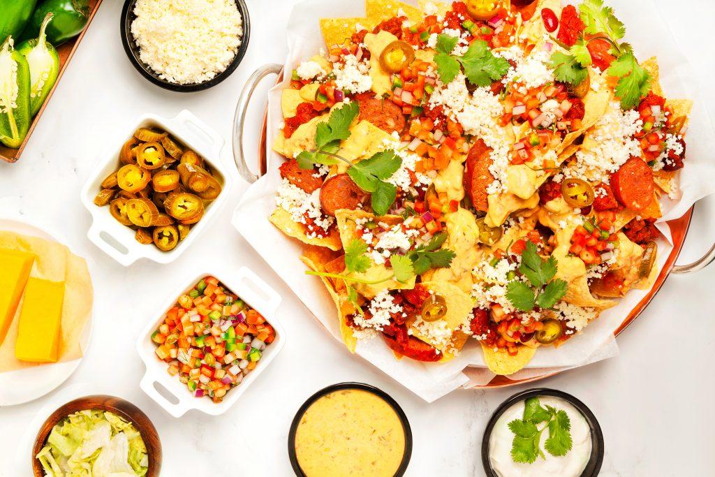 ultimate nacho kit