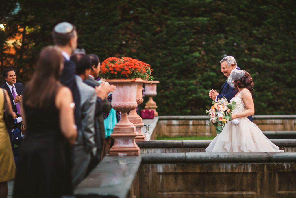 Charlie Barbara Wedding