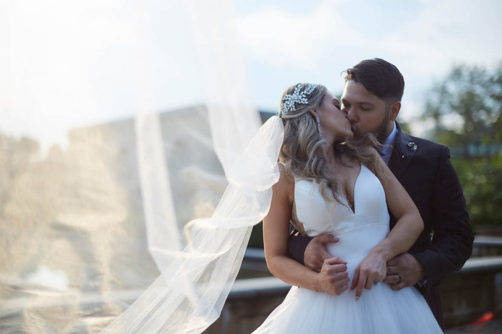 Snug Harbor Staten Island Wedding
