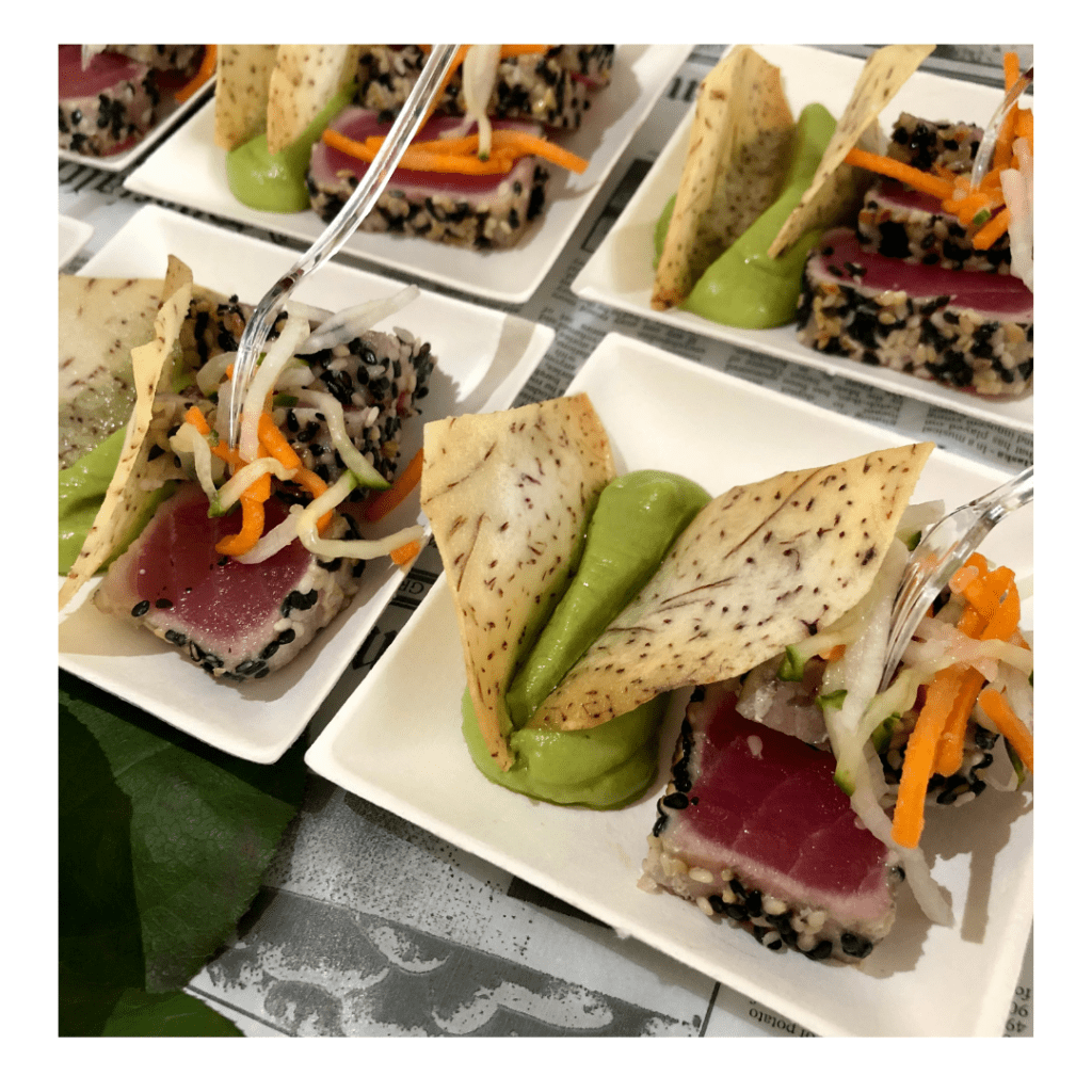 Corporate Catering NYC