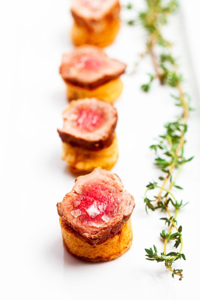 Beef Steak Frites